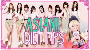 Diet tips: Asian Diet Secrets