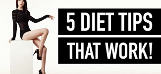 5 Tips to Help You Control Your Portions
