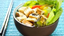 How to Follow a Healthy Vegetarian Diet