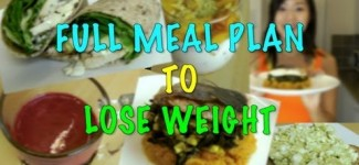 Meal Plan to Lose Weight
