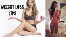 Top 5 Weight Loss Tips