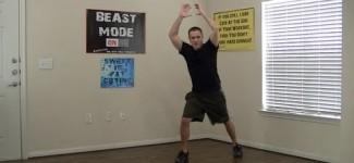 Beginner Workout for Weight Loss