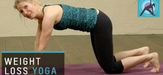 Weight loss Tips : Yoga for Beginners
